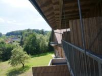 EVI_Ausblick vom Balkon