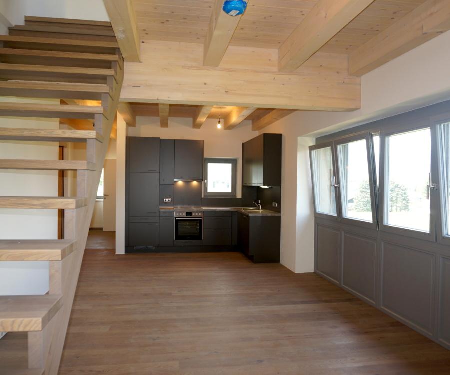 EVI_Küche_Wohn-Essbereich
